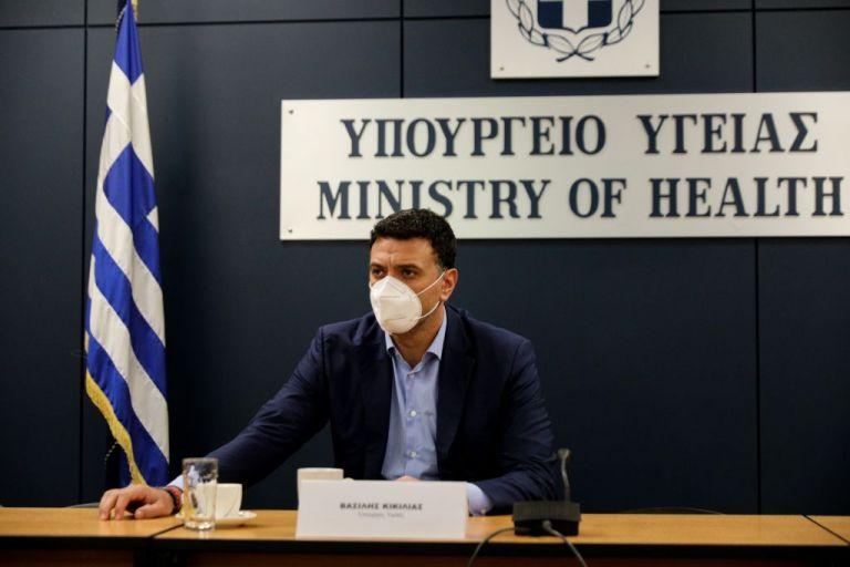 LIVE – Κορωνοϊός : Η ενημέρωση από τον υπουργό Υγείας | tovima.gr