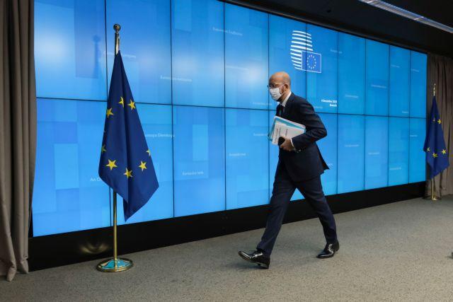Συμφωνία για το Ταμείο Ανάκαμψης και τον προϋπολογισμό της ΕΕ   tovima.gr