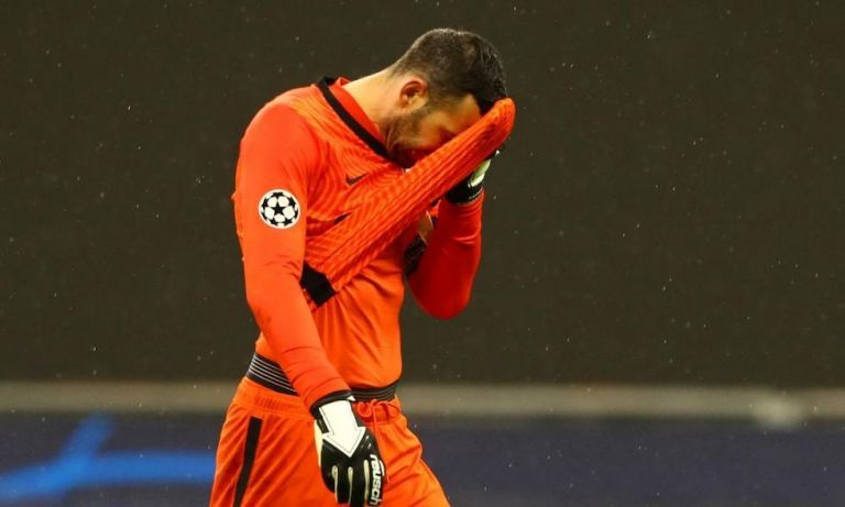 Χαντάνοβιτς : «Δεν αξίζαμε να προκριθούμε και δίκαια μείναμε εκτός» | tovima.gr