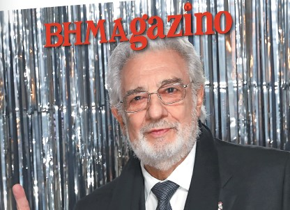 BHMAgazino: Ο Πλάθιντο Ντομίνγκο σε μια συνέντευξη – διεθνή αποκλειστικότητα | tovima.gr