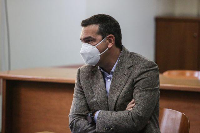 Τσίπρας : Δεν έχω να κρύψω τίποτα – Ο Μητσοτάκης καταφεύγει στον λαϊκισμό | tovima.gr