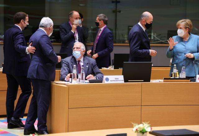 Σύνοδος Κορυφής : Γιατί δεν υπήρξαν σκληρές κυρώσεις – Το παρασκήνιο και η νέα αναβολή | tovima.gr