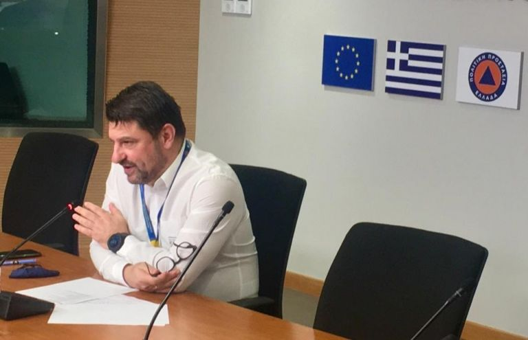 Κορωνοϊός : Έκτακτη τηλεδιάσκεψη στην Πολιτική Προστασία για τη Δυτική Αττική | tovima.gr