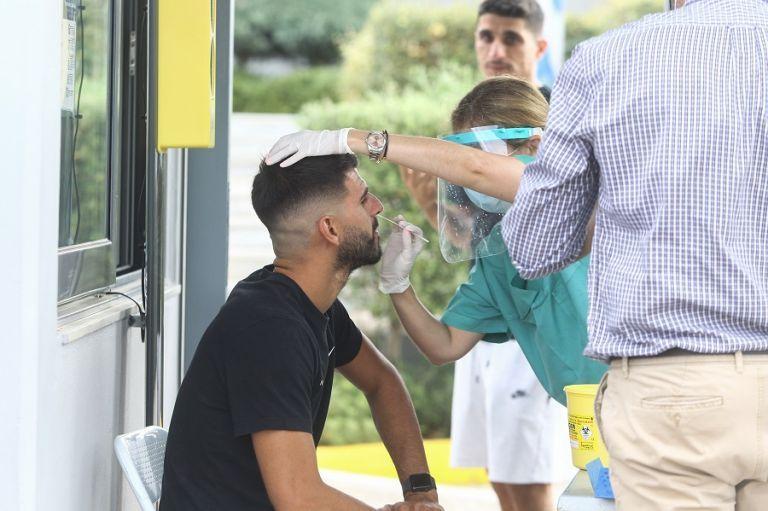 Αρνητικά τα τεστ κορωνοϊού στην ΑΕΚ | tovima.gr
