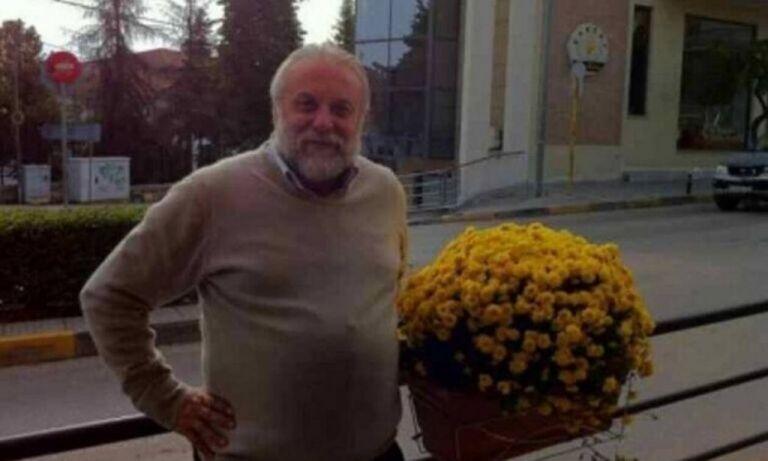 Κοζάνη: Πέθανε από κορωνοϊό ο πρόεδρος του Φαρμακευτικού Συλλόγου | tovima.gr