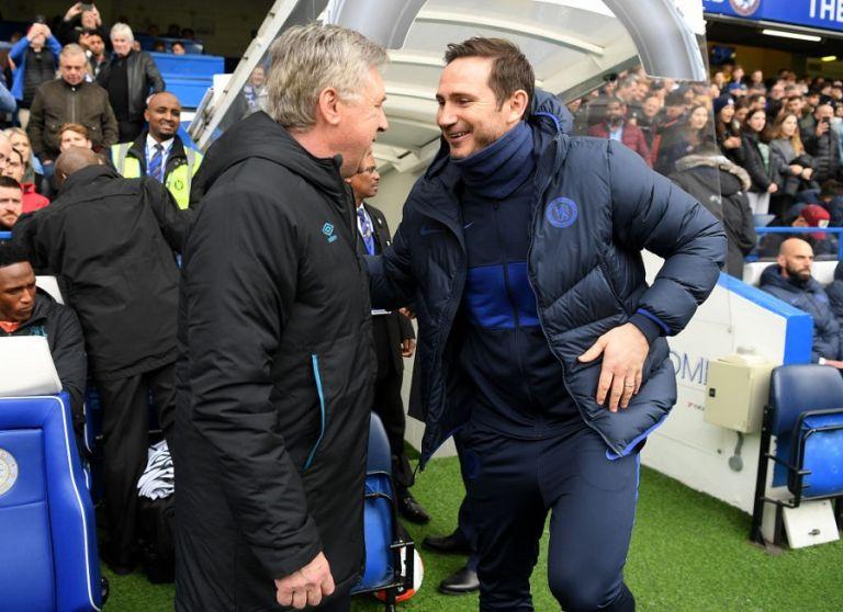 Premier League : Το πιο «ασφαλές» πρωτάθλημα για τους προπονητές | tovima.gr