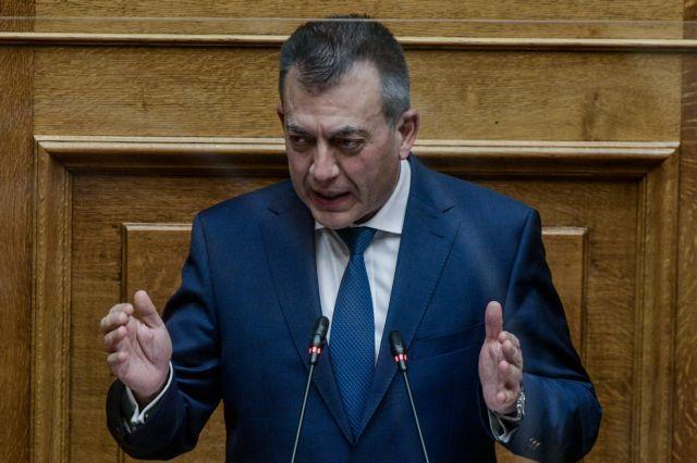Βρούτσης : Κοινωνικός και αναπτυξιακός ο προϋπολογισμός του 2021 | tovima.gr