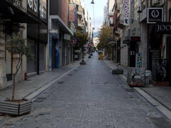 Click away : «Παγωμένη» η αγορά σε Αθήνα και Θεσσαλονίκη – Αντιδρούν οι έμποροι   tovima.gr