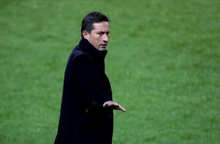 Europa League – Σμιντ : «Σκληρός αντίπαλος ο Ολυμπιακός»   tovima.gr