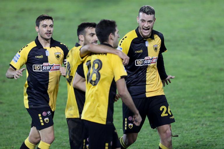 ΑΕΚ : Έφθασε τα 28 ματς χωρίς ήττα στη Ριζούπολη   tovima.gr
