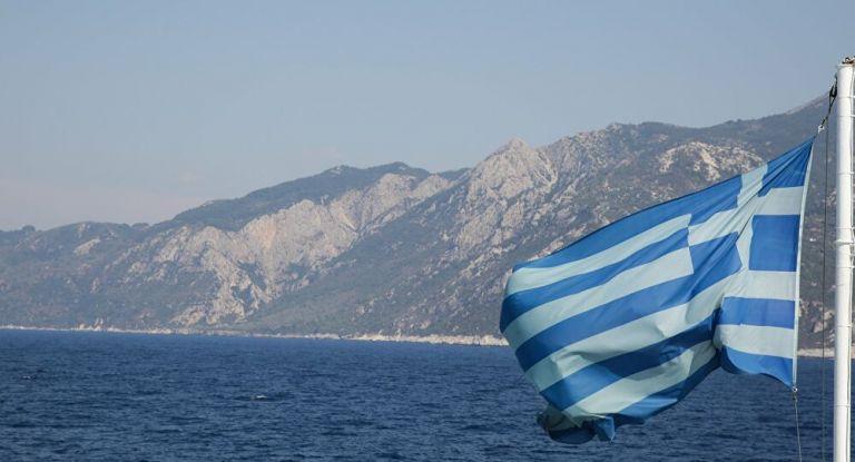 Η απάντηση στη «Γαλάζια Πατρίδα»   tovima.gr