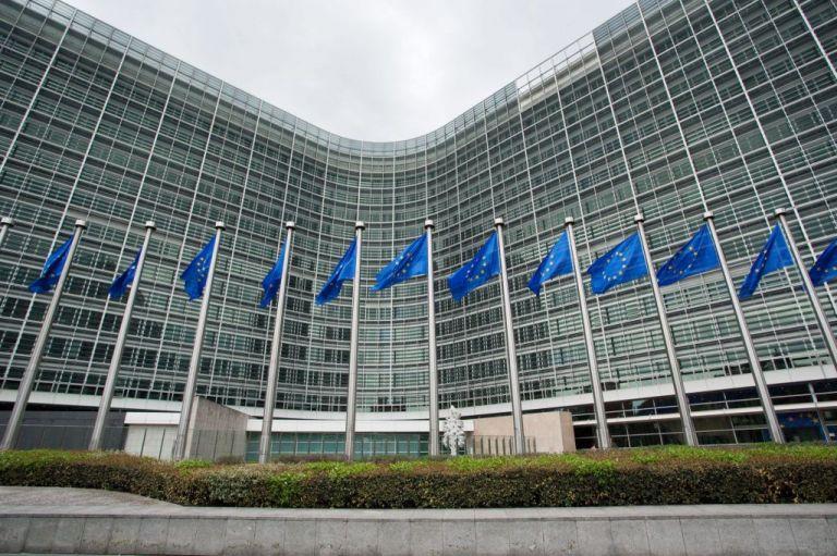 Κορωνοϊός – ΕΕ :  «Πράσινο φως» για 200 δισ. ευρώ σε επιχειρήσεις   tovima.gr