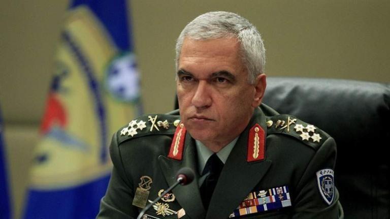 Κωσταράκος : «Η αποτροπή  κυρίαρχο στοιχείο του εθνικού μας αφηγήματος» | tovima.gr