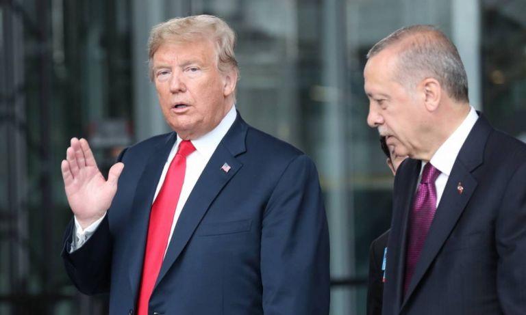 ΗΠΑ : Κυρώσεις στην Τουρκία για τους S-400 – Οργή από την Άγκυρα | tovima.gr