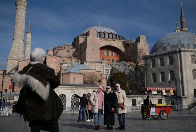 Τουρκία: Καθολική απαγόρευση της κυκλοφορίας για 4 ημέρες από την παραμονή της Πρωτοχρονιάς | tovima.gr