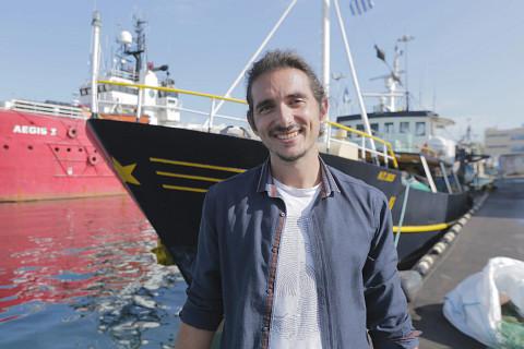 Ο 26χρονος Έλληνας που βραβεύει ο  ΟΗΕ για το περιβάλλον   tovima.gr