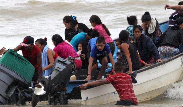 Βενεζουέλα: Ναυάγιο με 20 νεκρούς πρόσφυγες –  τρία παιδιά ανάμεσά τους   tovima.gr