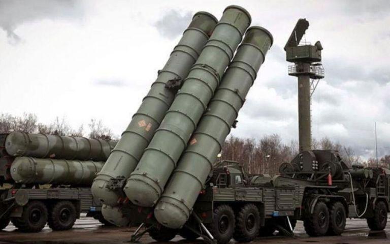 Ερντογάν : Εχθρική στάση οι κυρώσεις των ΗΠΑ – Στοχεύουν στην αμυντική μας βιομηχανία | tovima.gr