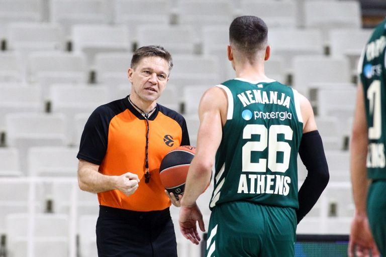 Επίθεση Παναθηναϊκού κατά Euroleague : Επικίνδυνες αποφάσεις διασύρουν το άθλημα | tovima.gr