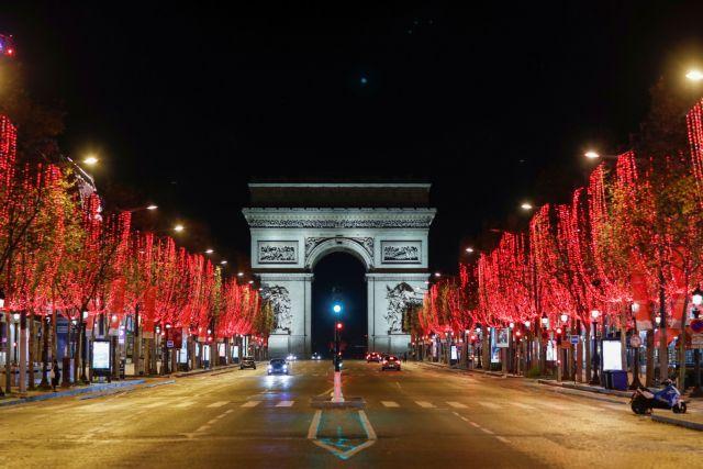 Γαλλία : Απότομη αύξηση κρουσμάτων με τη χαλάρωση των μέτρων | tovima.gr