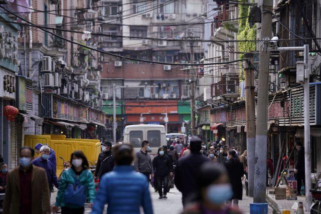 Κίνα: Στις αρχές του 2021 η έρευνα για την προέλευση του κορωνοϊού | tovima.gr