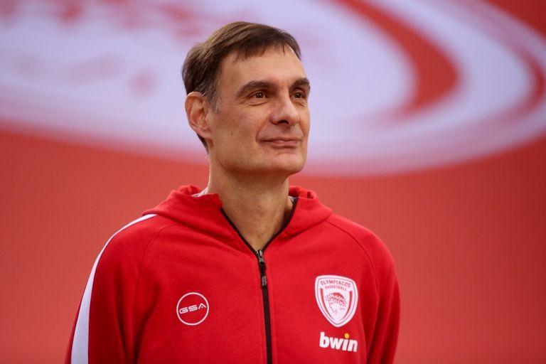 Μπαρτζώκας : «Πιστεύω στην ομάδα, πρέπει να αποκτήσουμε σταθερότητα»   tovima.gr