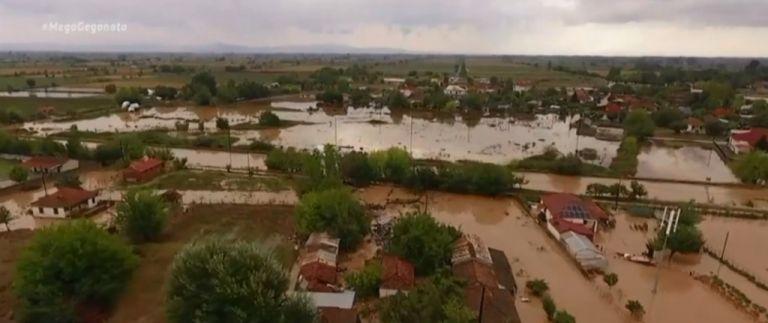 Καρδίτσα: Χωρίς αποζημιώσεις παραμένουν οι πληγέντες αγρότες από τον «Ιανό»   tovima.gr