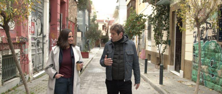 Οι ιστορίες της παρέας στο «Mega stories» – Την Δευτέρα 21 Δεκεμβρίου στις 00.10 | tovima.gr