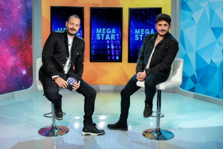 MEGA STAR: Η σπουδαία μουσική εκπομπή κάνει πρεμιέρα το Σάββατο | tovima.gr