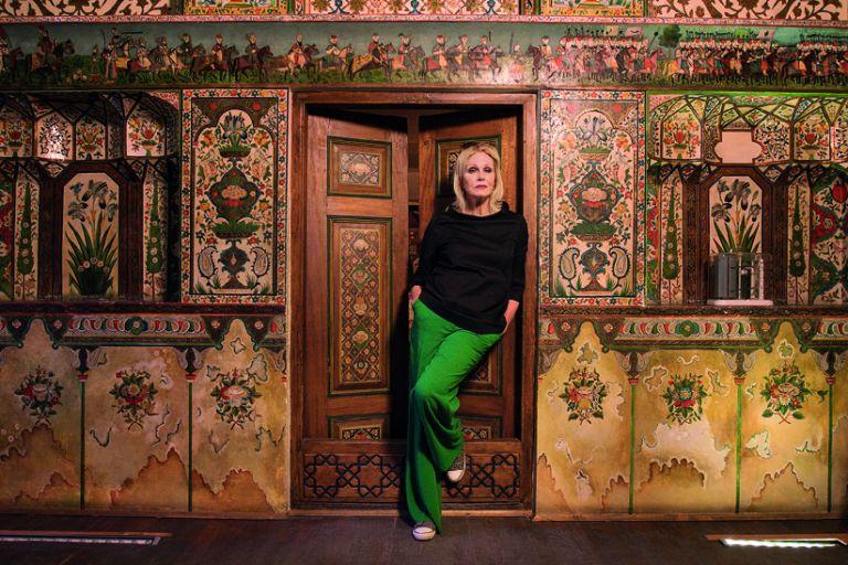 Η Ελλάδα με τα μάτια της Τζοάνα Λάμλεϊ | tovima.gr