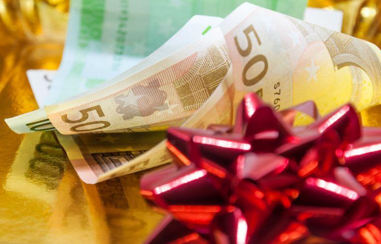 Δώρο Χριστουγέννων : Πώς να το υπολογίσετε online   tovima.gr