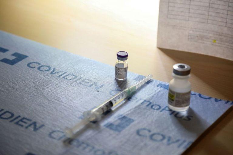 Εμβόλιο : Το χρονοδιάγραμμα της επιχείρησης «Ελευθερία» – Τεστ προσομοίωσης πριν την έναρξη   tovima.gr
