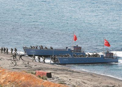 Τα «μικρά μυστικά» των κυρώσεων προς την Τουρκία | tovima.gr