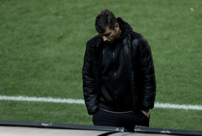 Όσκαρ υποκριτικής: Δάκρυσε ο Γκαρσία για τον ΠΑΟΚ που τον… πολεμάνε όλοι | tovima.gr