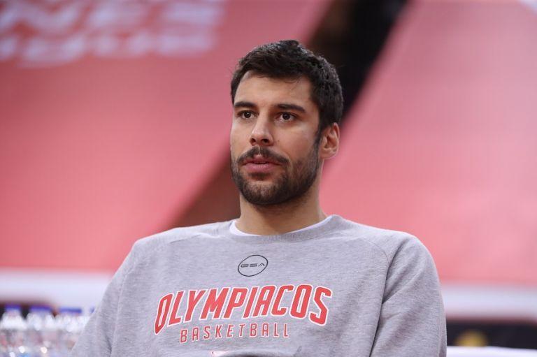 Ολυμπιακός: Χωρίς Πρίντεζη στην Κωνσταντινούπολη | tovima.gr