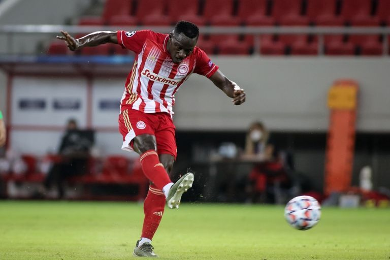 Ολυμπιακός : Δεύτερος καλύτερος παίκτης στη Γουινέα για το 2020 ο Καμαρά   tovima.gr