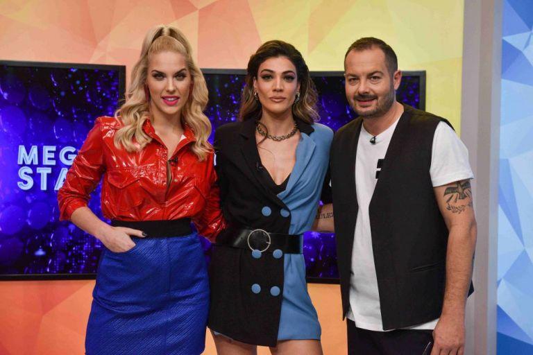 «MEGA STAR»: Εορταστικό κλίμα στις 26 και 27 Δεκεμβρίου με καλεσμένη την Ήβη Αδάμου   tovima.gr