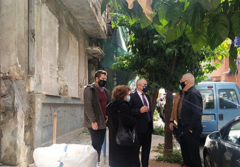 Δήμος Πειραιά: Συνεργασία με το ΥΠΕΝ για τα ετοιμόρροπα κτίρια   tovima.gr