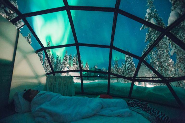 Τα ξενοδοχεία του χειμώνα | tovima.gr
