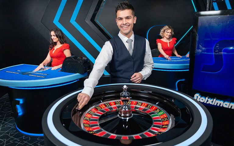 Stoiximan: Η μαγεία του Live Casino στην οθόνη σου με νέα εντυπωσιακά studio | tovima.gr
