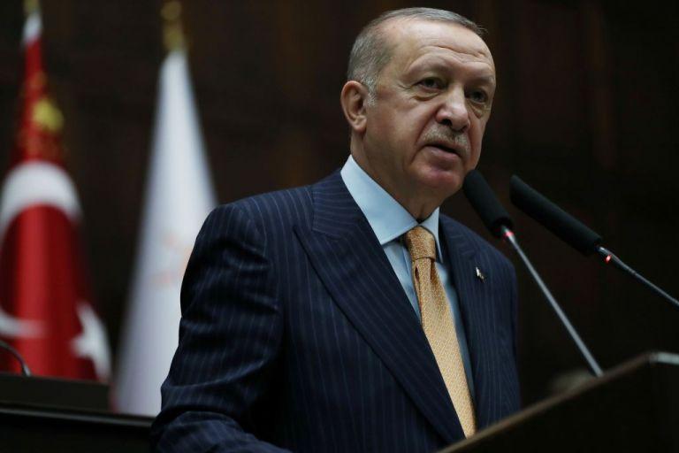 Ερντογάν : Η Τουρκία θα ήθελε να είχε καλύτερες σχέσεις με το Ισραήλ | tovima.gr