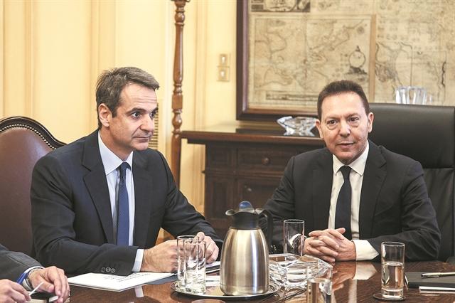 Διπλό σχέδιο για οικονομία και τράπεζες | tovima.gr