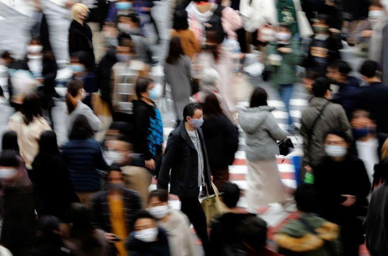 Κοροναϊός : Πέντε κρούσματα του νέου μεταλλαγμένου στελέχους στην Ιαπωνία | tovima.gr