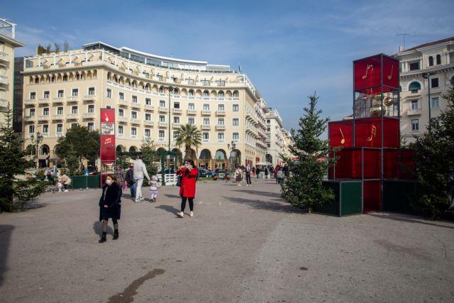 Θεσσαλονίκη : Συνεχίζεται η μείωση του ιικού φορτίου στα λύματα | tovima.gr