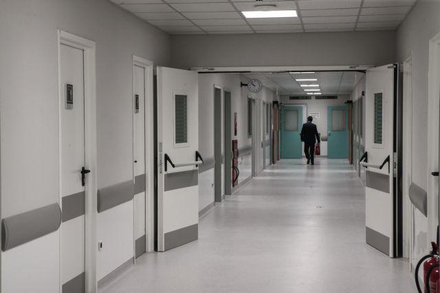 Κορωνοϊός : Συγκλονιστικό μήνυμα ασθενούς μέσα από το νοσοκομείο – «Προσέχετε γιατί γίνεται χαμός»   tovima.gr