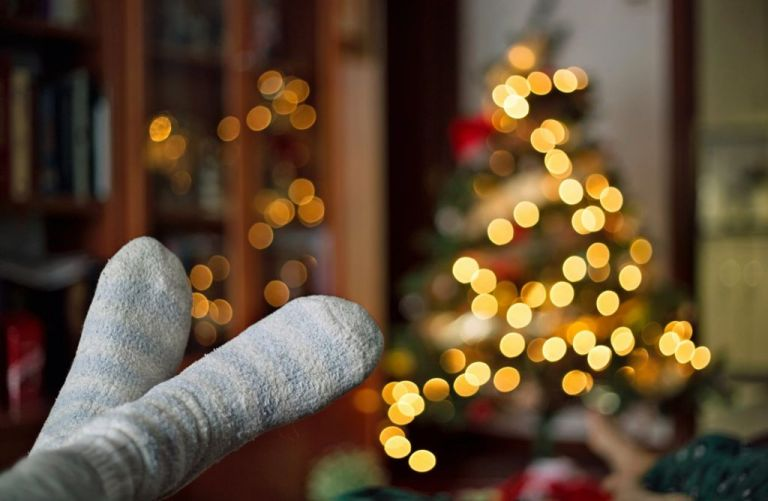 Πώς θα ξεπεράσουμε τη θλίψη των γιορτών; | tovima.gr