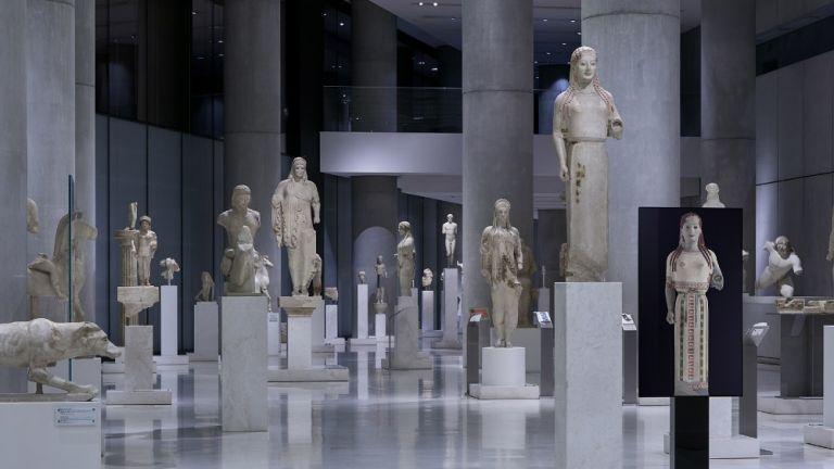 Το Μουσείο Ακρόπολης έγινε ψηφιακό – Δείτε τα εκθέματα online | tovima.gr