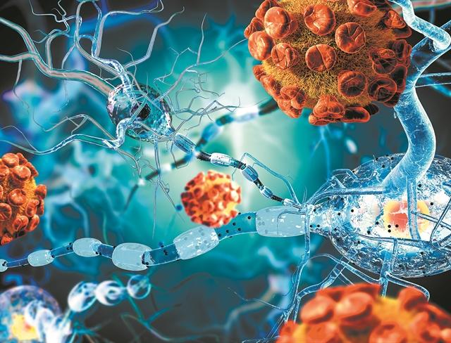 Έρευνα : Τι μπορεί να προκαλέσει ο κορωνοϊός στο νευρικό σύστημα των παιδιών | tovima.gr