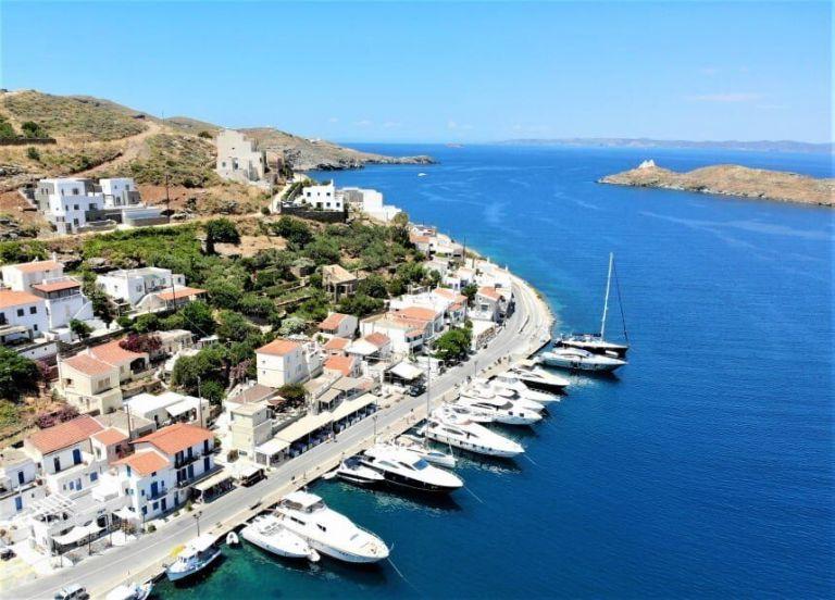 Η Ελλάδα, ένας παράδεισος μετά την πανδημία   tovima.gr