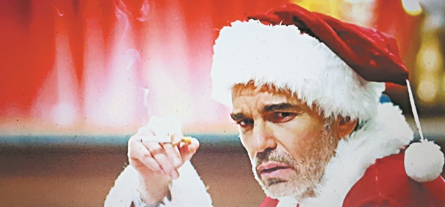 Ο ΑγιοςΒασίληςέρχεται στο… σινεμά | tovima.gr